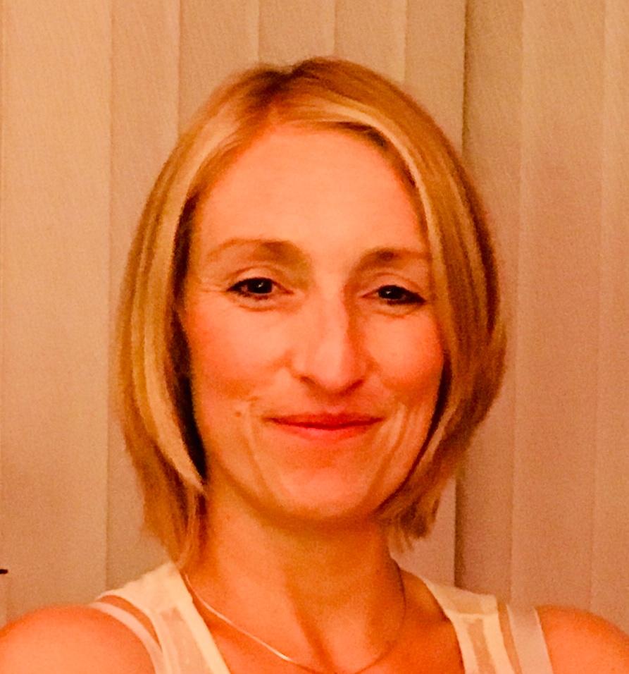 Josie Blount